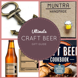 Beer Gift Guide