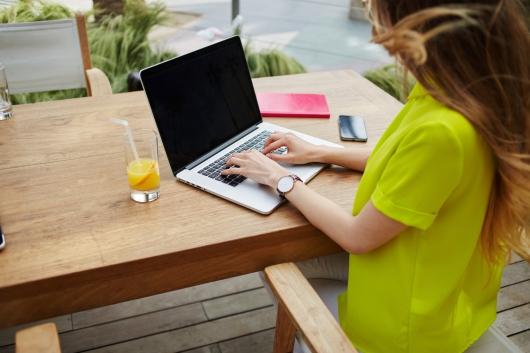 freelance writer in austin texas
